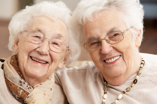 Things That Help Your Elderly Create Happy Moments in Their Golden Years