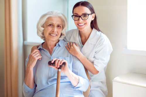 Reasons Why Caring for the Elderly is a Rewarding Profession