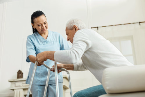 Caregiver Traits You Should be Looking For